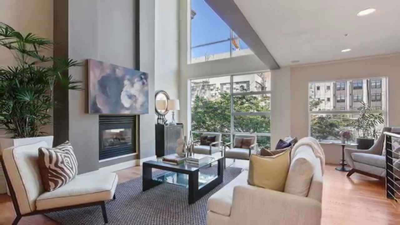 142 Russ St. #4, San Francisco Loft for Sale