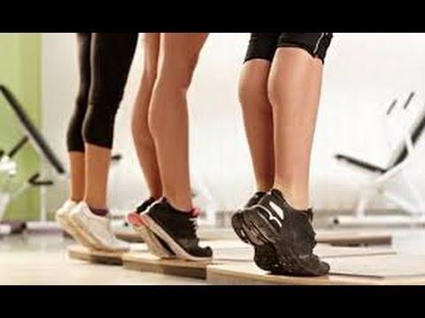 икроножную мышцу на упражнения фото