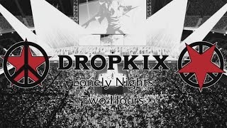 Lonely Nights - The Dropkix [Space Dandy] 2 hour loop