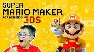 Squishy Super Mario Maker : VOMITORS SLIME E SQUISHY MESH BALL - Leo Toys - Watch the video