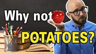 Why are Teachers Associated with Apples?