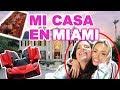 Download MI CASA EN MIAMI | ENCUENTRO CON KATIE ANGEL | DONDE COMEMOS | EL MUNDO DE CAMILA in Mp3, Mp4 and 3GP