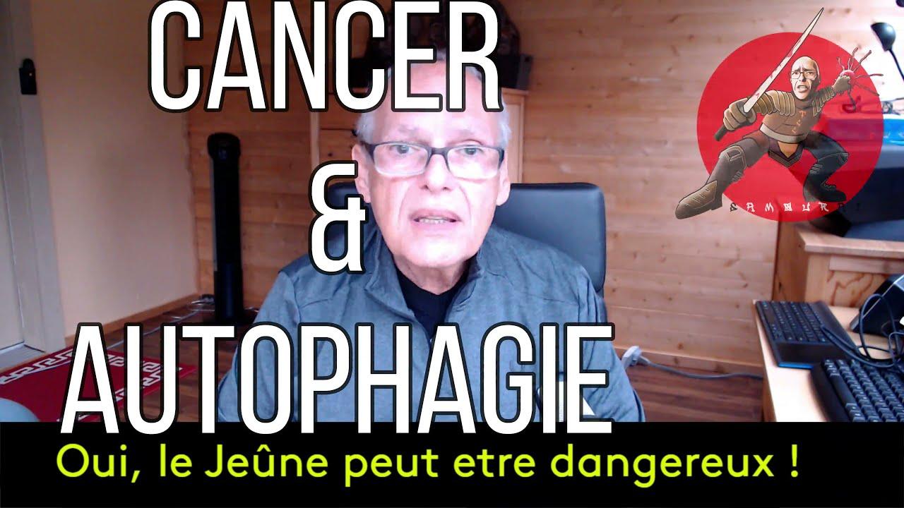 Download Cancer Terminal, l'autophagie par le jeûne prolongé. Jamais sans supervision de votre médecin !