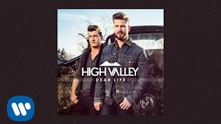 High Valley - Long Way Home (Official Audio)