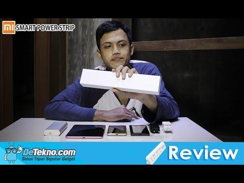 Review Xiaomi Mi Smart Power Strip