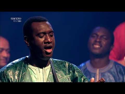 AfroCubism - Live a Paris (Bataclan 2010)
