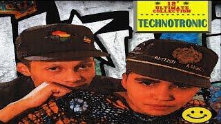 Technotronic - The Remixes - Techno Medley