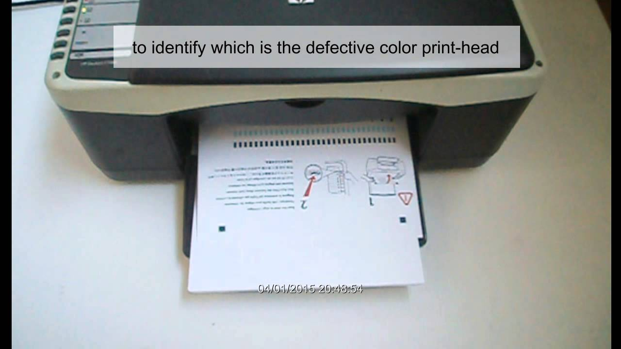 Why InkJet Printer Is Printing Wrong Colors