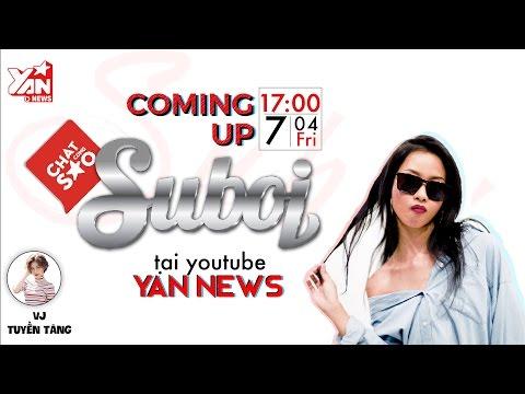 Chat Cùng Sao || Rapper Suboi cô nàng cực chất của Rap Việt
