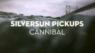 "Silversun Pickups - ""Cannibal"" (Audio)"