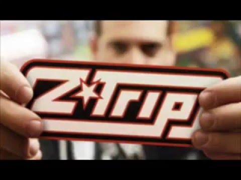 Z-Trip Motown Break Down