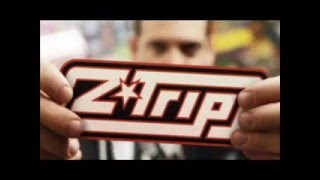 Z-Trip Motown Break Down