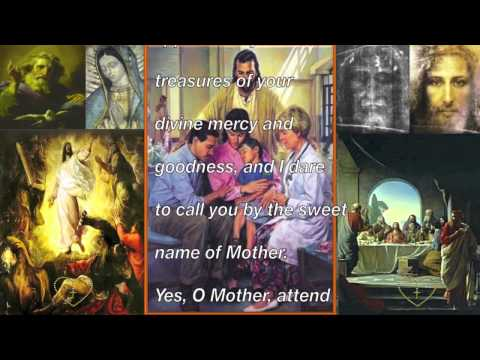 Prayer to Our Lady of Good Health