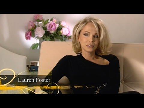 Deborah Cox interviews transgender model Lauren Foster for VANITY INSANITY