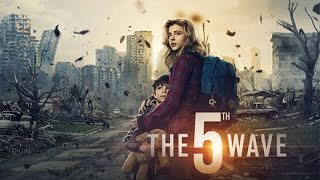 The 5th Wave (available 05/03)