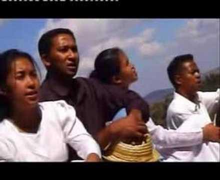Misaotra anao zahay - Ndriana Ramamonjy