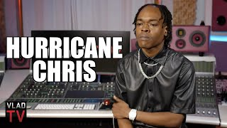 Hurricane Chris: All the Guest Verses for 'Ay Bay Bay' Remix Cost Me $500K (Part 4)