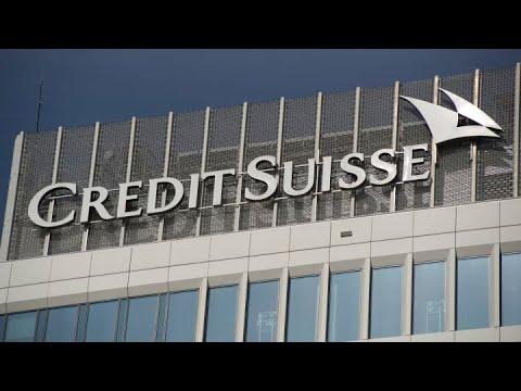 Credit Suisse gives junior bankers special $20,000 bonuses after Goldman revolt