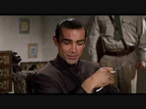 Bond 50th Anniversary Blu Ray Trailer