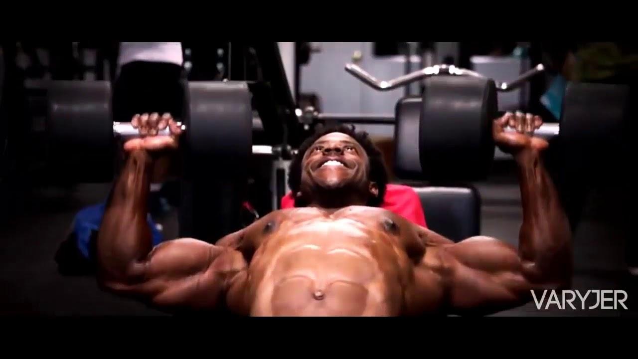 El Rey Del Físico Clásico Motivación Gym
