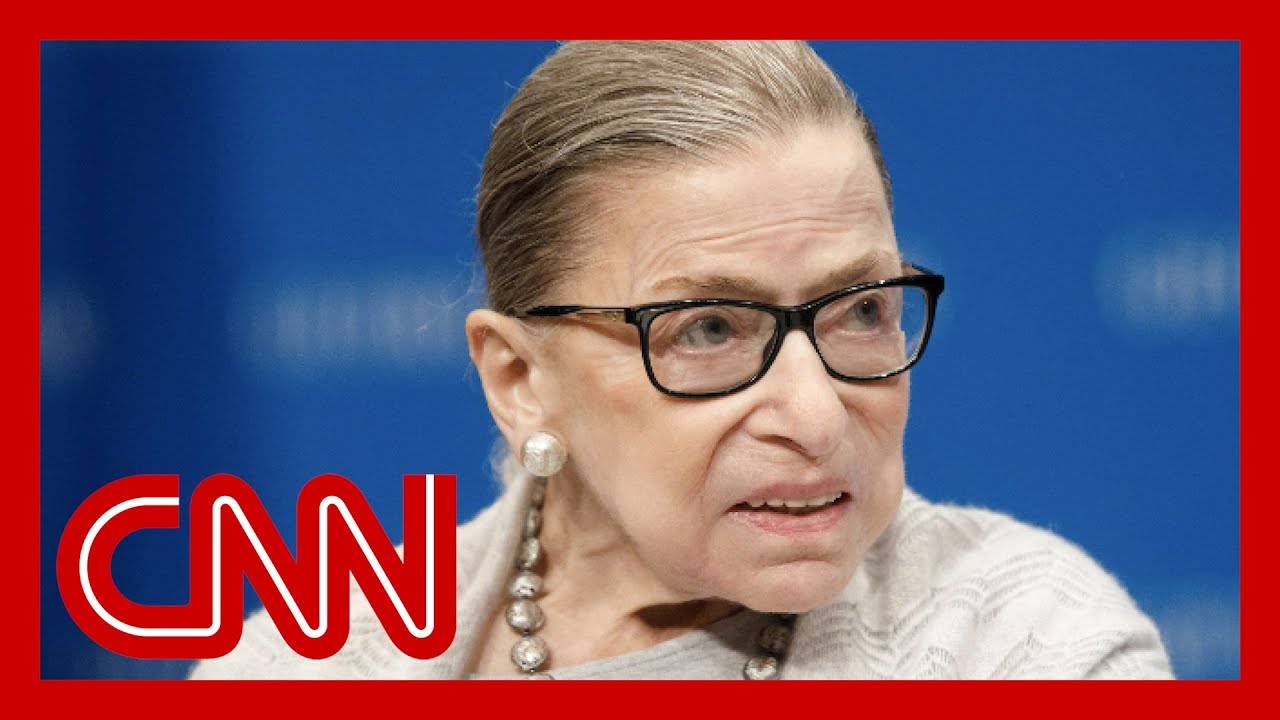 Ruth Bader Ginsburg announces cancer recurrence, will remain on ...