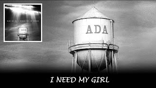 Blake Shelton - I Need My Girl (Lyrics)