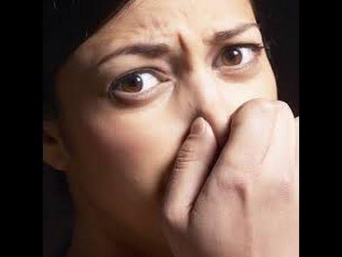 وصفة علاج رائحة الفم الكريهة عند الاستيقاظ من النوم