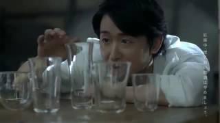 キリン一番搾りCM 「しあわせ一番町 ガラス工房」篇 15秒Ver.