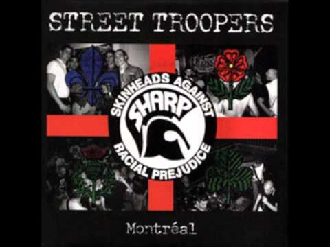 Street Troopers - Take The Battle To The Streets