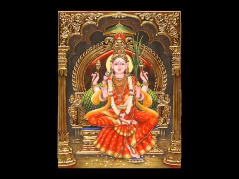 Sri Raja Rajeshwari Stotram English With Scripts