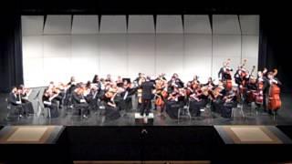 2015 Fall Concert 8, Shenandoah (arr. Morales)