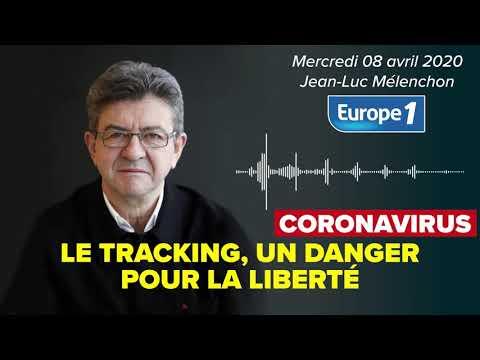 CORONAVIRUS - Le tracking, un danger pour la liberté