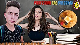 Profesorii fac prezența 6 ~ PNCKS EDITION ( Cezara, Geleu, SNIK, Andrew, Antonio Pican )