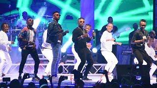 LIVE BAND: KING'S MUSIC WALIVYOIMBA MASOZ FIESTA DSM