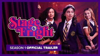 sTAGE FRIGHT | Official Trailer