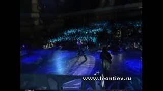 Смотреть клип Валерий Леонтьев - Барабан Людвиг