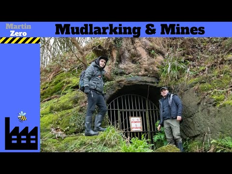 Mudlarking And Mines