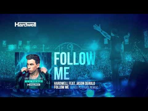 Hardwell feat. Jason Derulo - Follow Me (Bingo Players Remix) [FULL] [#UWAREMIXED 02/15]