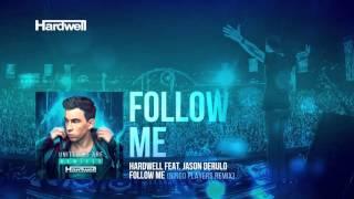 Hardwell feat. Jason Derulo - Follow Me (Bingo Players Remix) [FULL] [#UWAREMIXED 02/15]