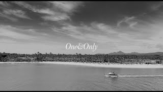 One&Only Resorts - Here&Now