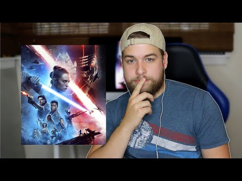 Star Wars: Rise of Skywalker final trailer reaction (I don't know how I feel about it)