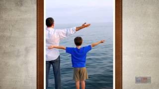 Yo Quiero Ser Como - Danny Berríos - Canción Para un Padre