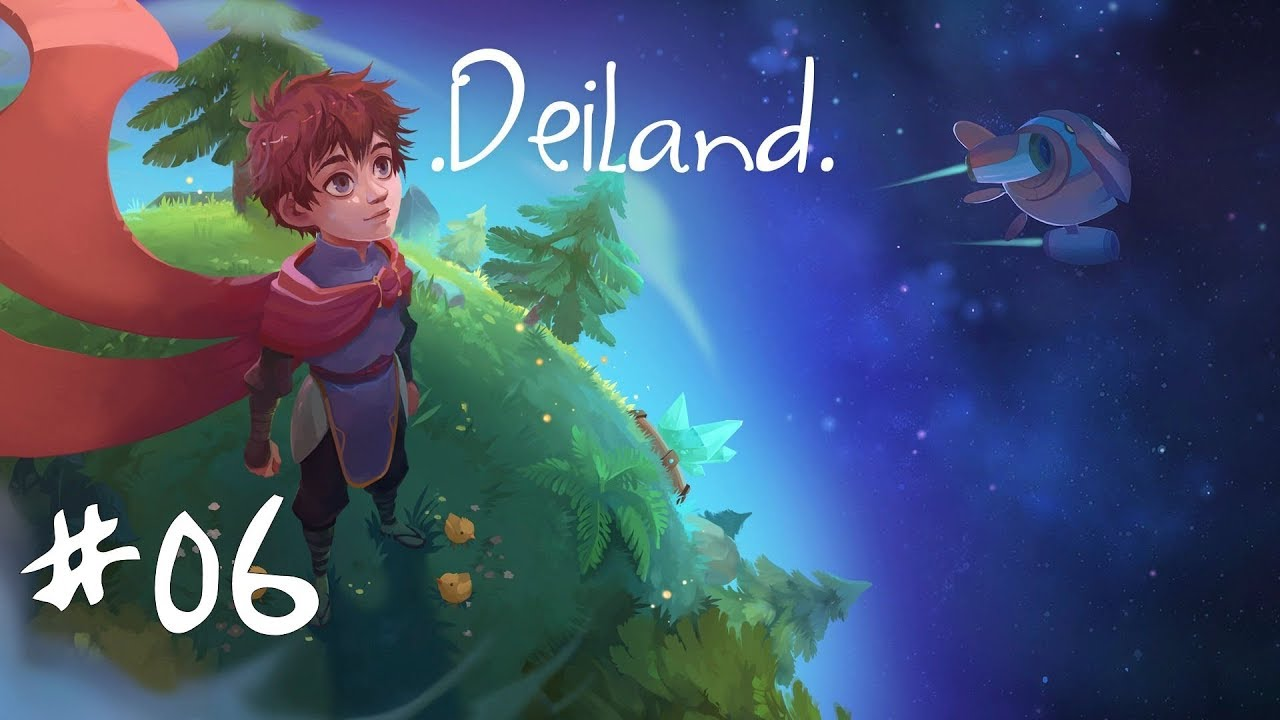 Deiland Gameplay 06 Meine Neue Kuche Deutsch German Youtube