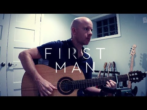 First Man: The Landing (Justin Hurwitz) for guitar Mp3