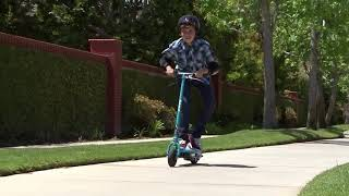 Razor - E200 Electric Scooter - Teal | Toys R Us Canada