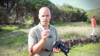 Photography Tips for Beginners - How Shutter Speed Works