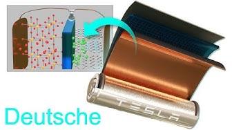 Die Li-ionen-Batterie. Wie funktioniert sie?