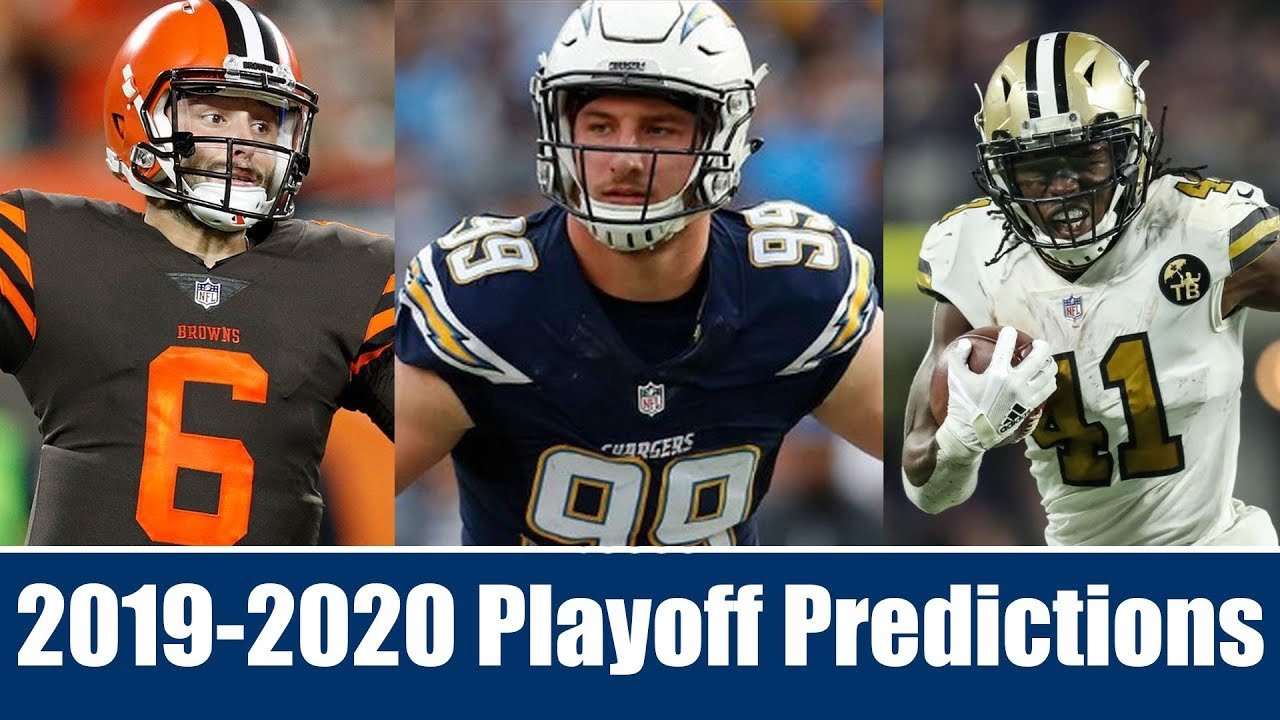 Nfl 2020 Playoffs