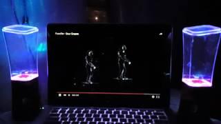PUSCIFER - SOUR GRAPES p.2 EVOLUTION VIDEO