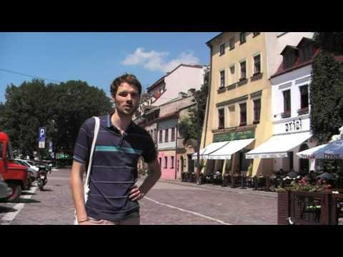 Kraków In Your Pocket - Kazimierz
